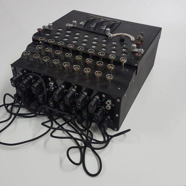 Enigma M3 Nachbau